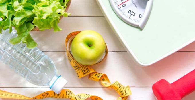 Tips para bajar de peso, rápido y seguro.