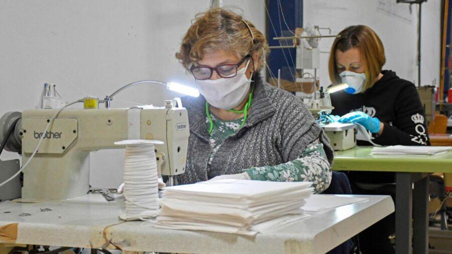 Curso Online de costura y confección (sin costo) Aprende desde cero