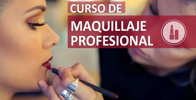 Clases de Maquillaje online Profesionales y Principiantes