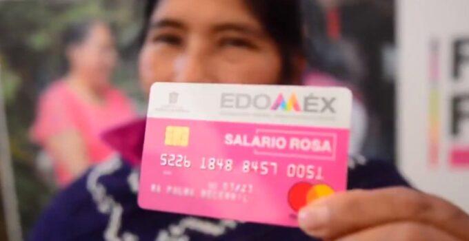 Tarjeta Rosa, El Paso a Paso Para Solicitar el Apoyo del Estado
